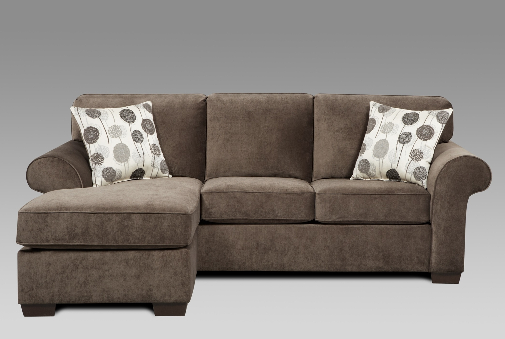 Best And Newest Tuscaloosa Sectional Sofas Intended For Sofas: Tuscaloosa, Al: Southeastern Furniture (View 2 of 15)