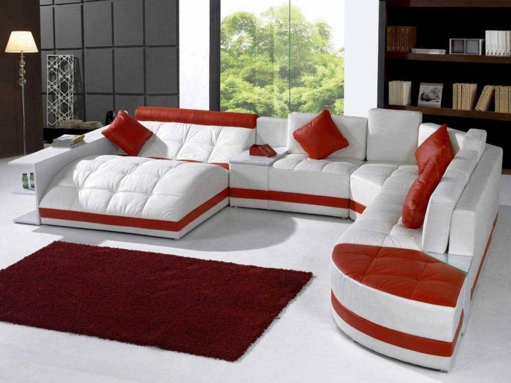 Best And Newest Unusual Sofas Pertaining To 20 Unique Sofas For A Marvelous Living Room (View 11 of 15)