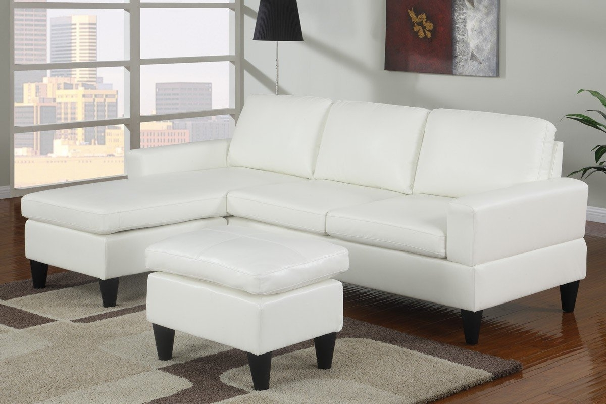 Best And Newest White Leather Sectionals With Chaise Regarding White Leather Sectional Sofa Best – S3Net – Sectional Sofas Sale (View 4 of 15)