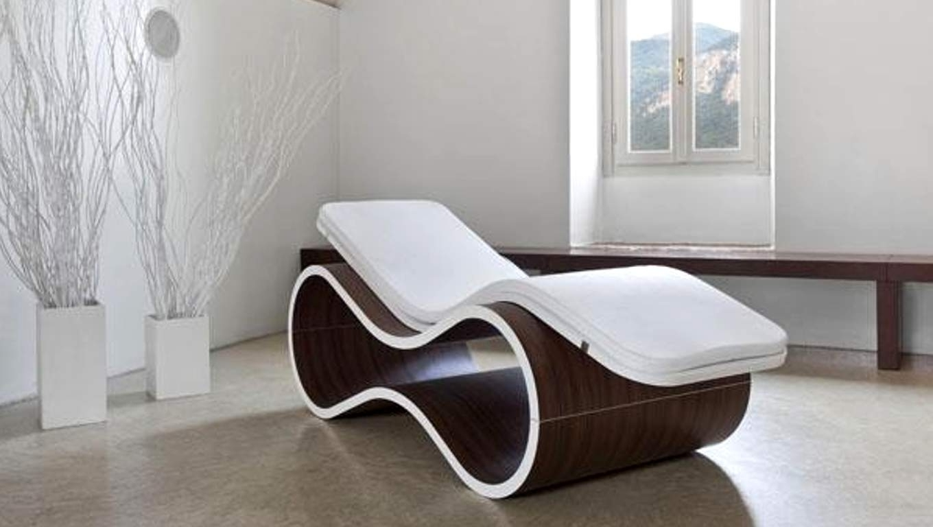 Best Chaise Lounges Ideas With 81 Appealing Modern Lounge Chairs Regarding Most Popular Modern Chaise Lounge Chairs (View 6 of 15)