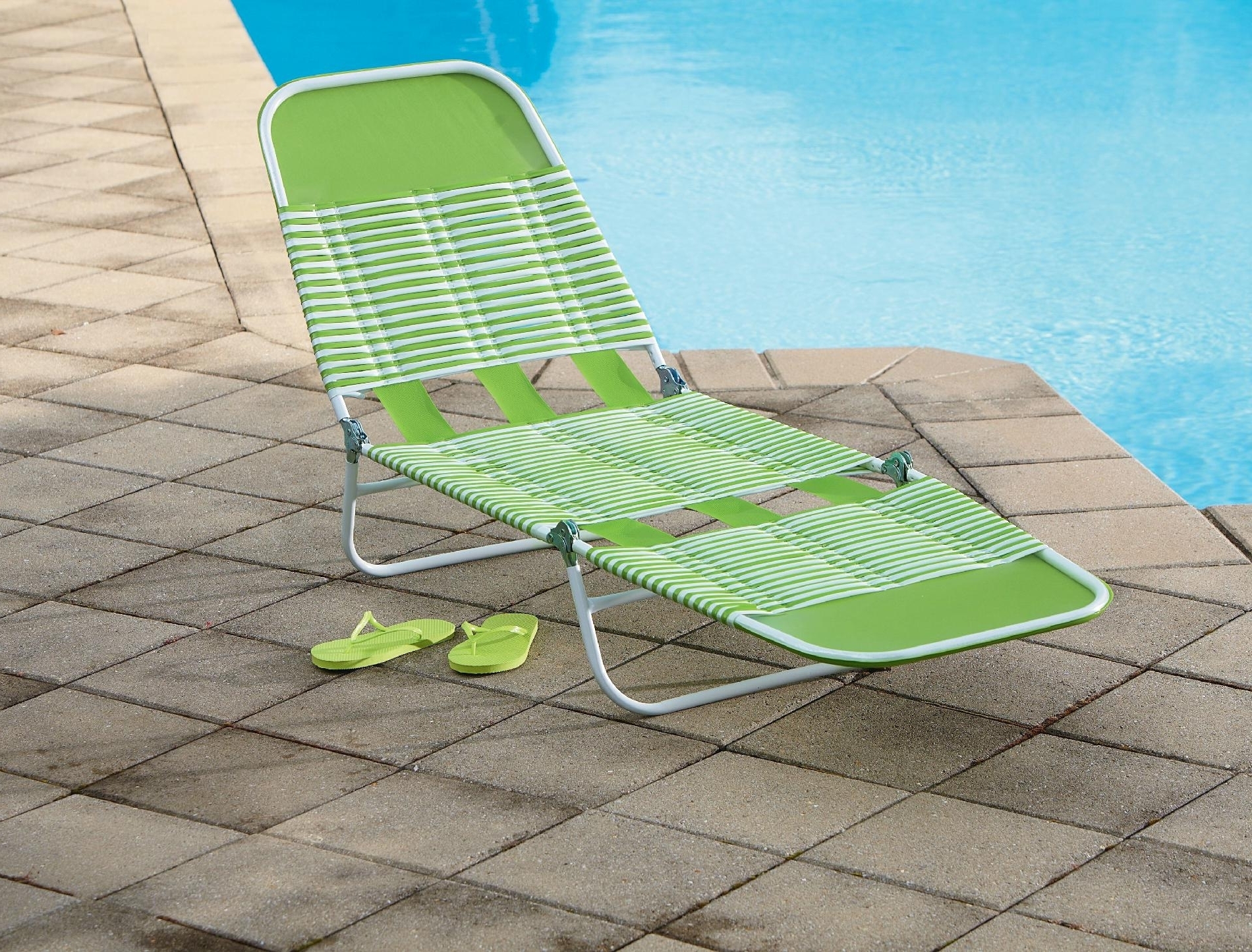 Featured Photo of Pvc Chaise Lounges