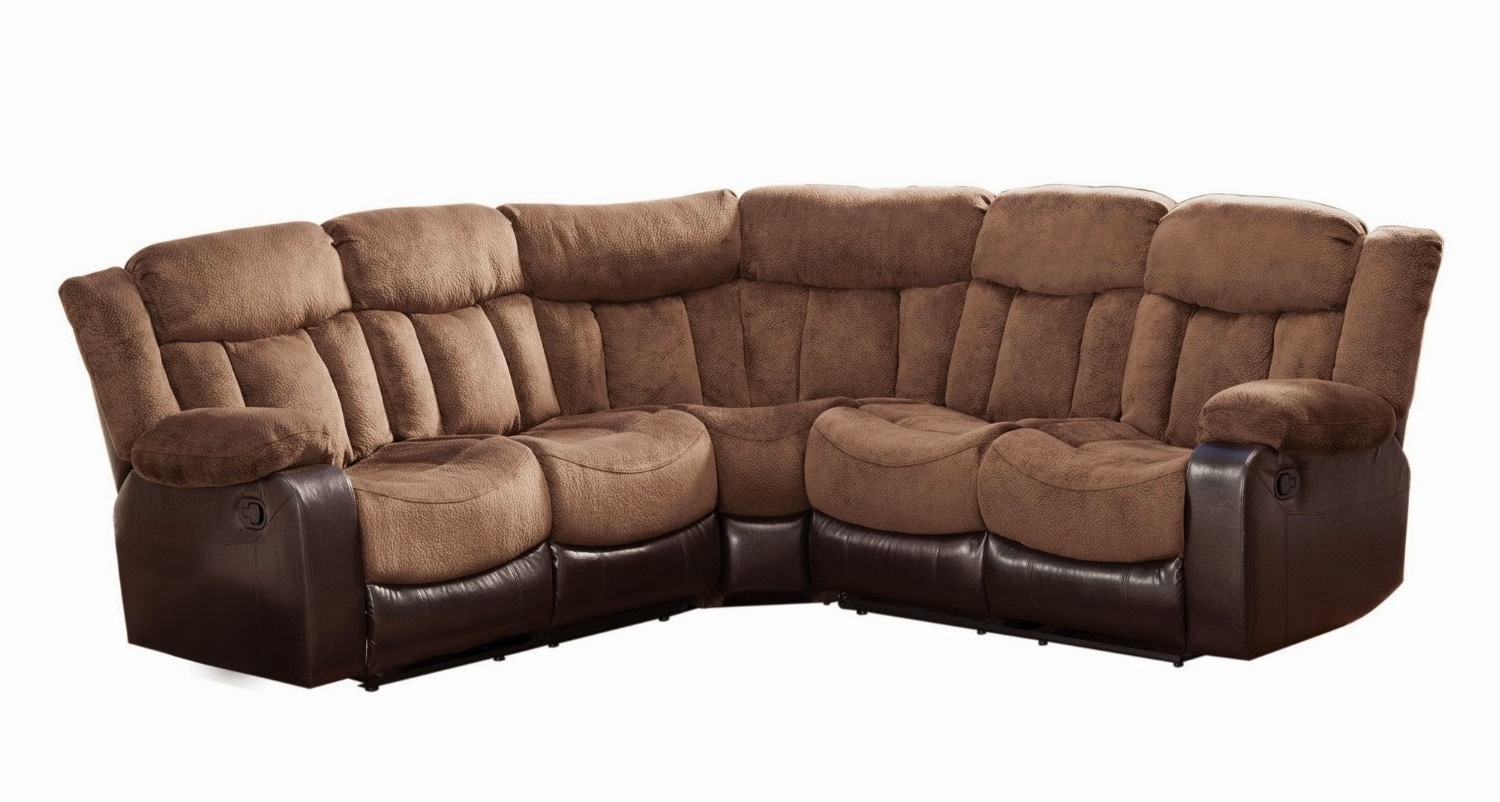 Best Leather Reclining Sofa Brands Reviews: Curved Leather Intended For Fashionable Curved Recliner Sofas (View 1 of 15)