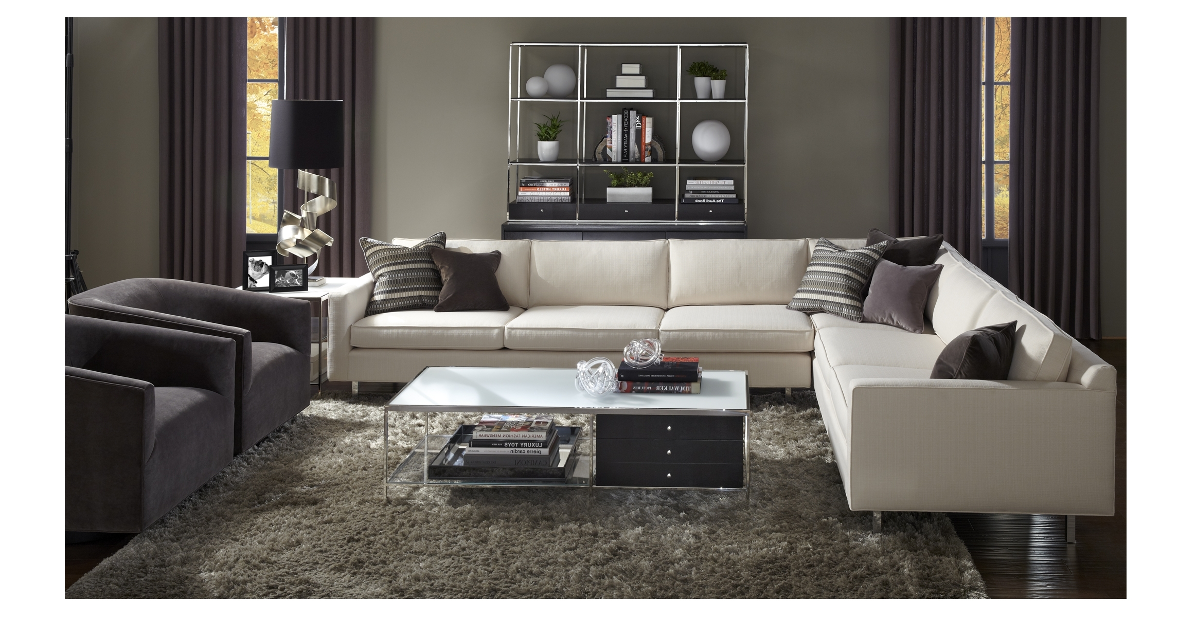 Best Mitchell Gold Sectional Sofa 80 Contemporary Sofa Inspiration For Preferred Gold Sectional Sofas (View 4 of 15)