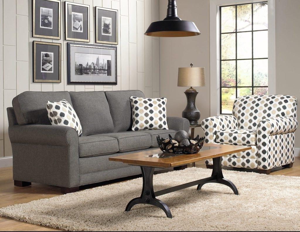 Better Sofas Inside Roanoke Va Sectional Sofas (View 1 of 15)