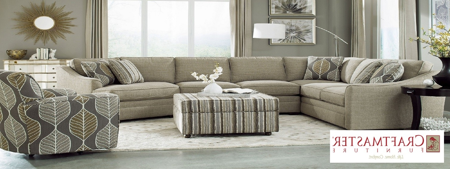Featured Photo of Clarksville Tn Sectional Sofas