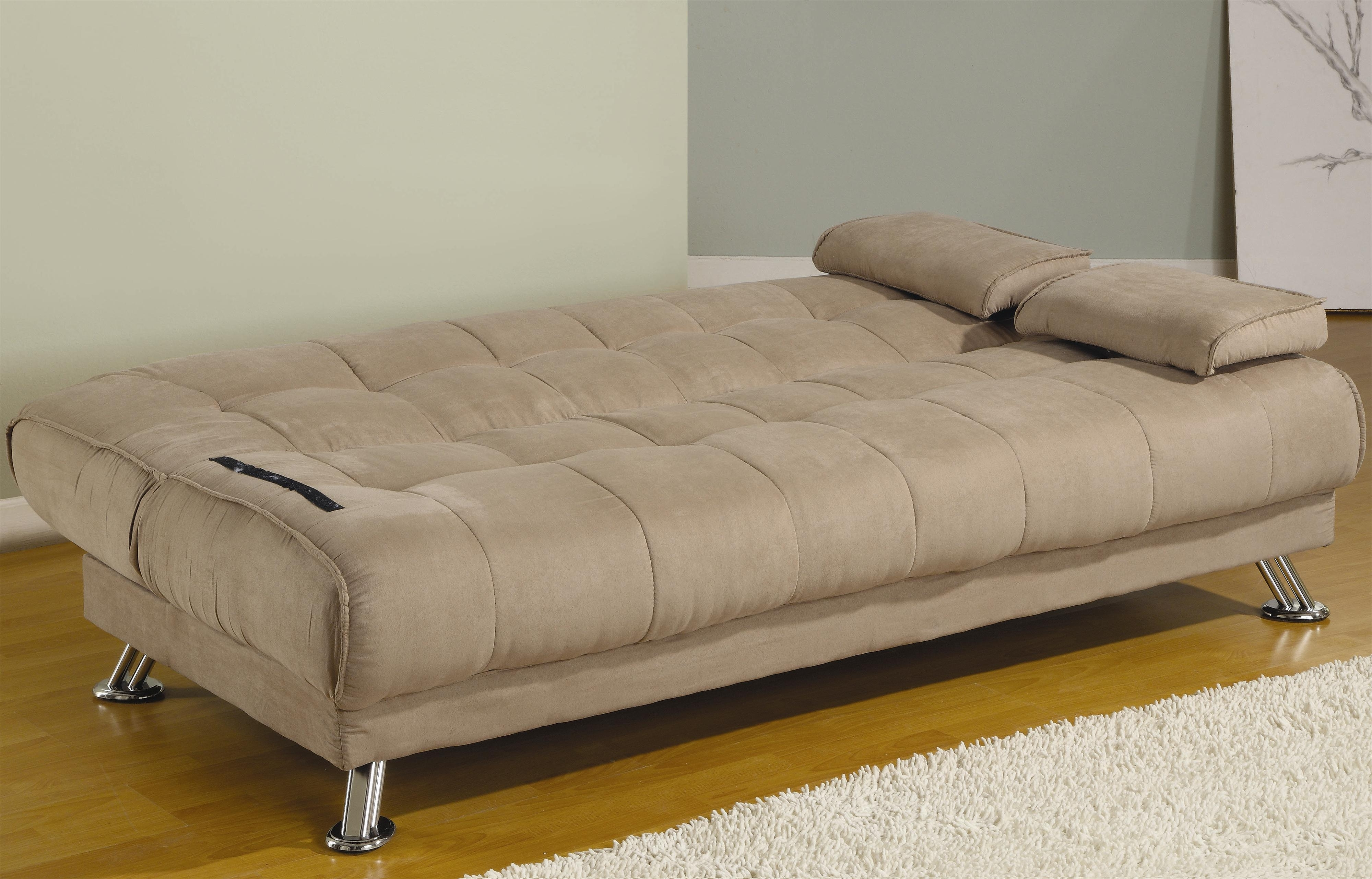 Big City Futon Intended For Well Known City Sofa Beds (View 5 of 15)