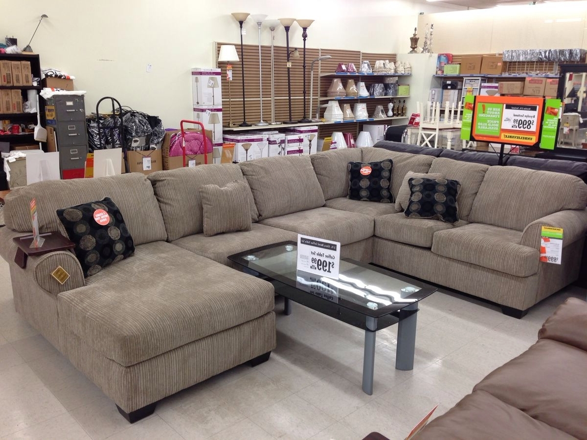 Big Lots Sectional (View 1 of 15)