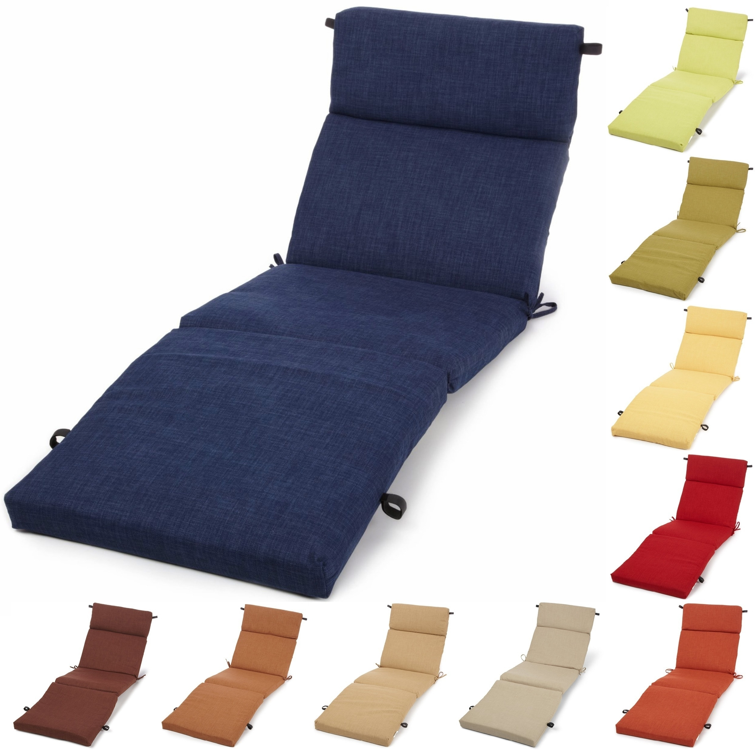 Featured Photo of Chaise Cushions