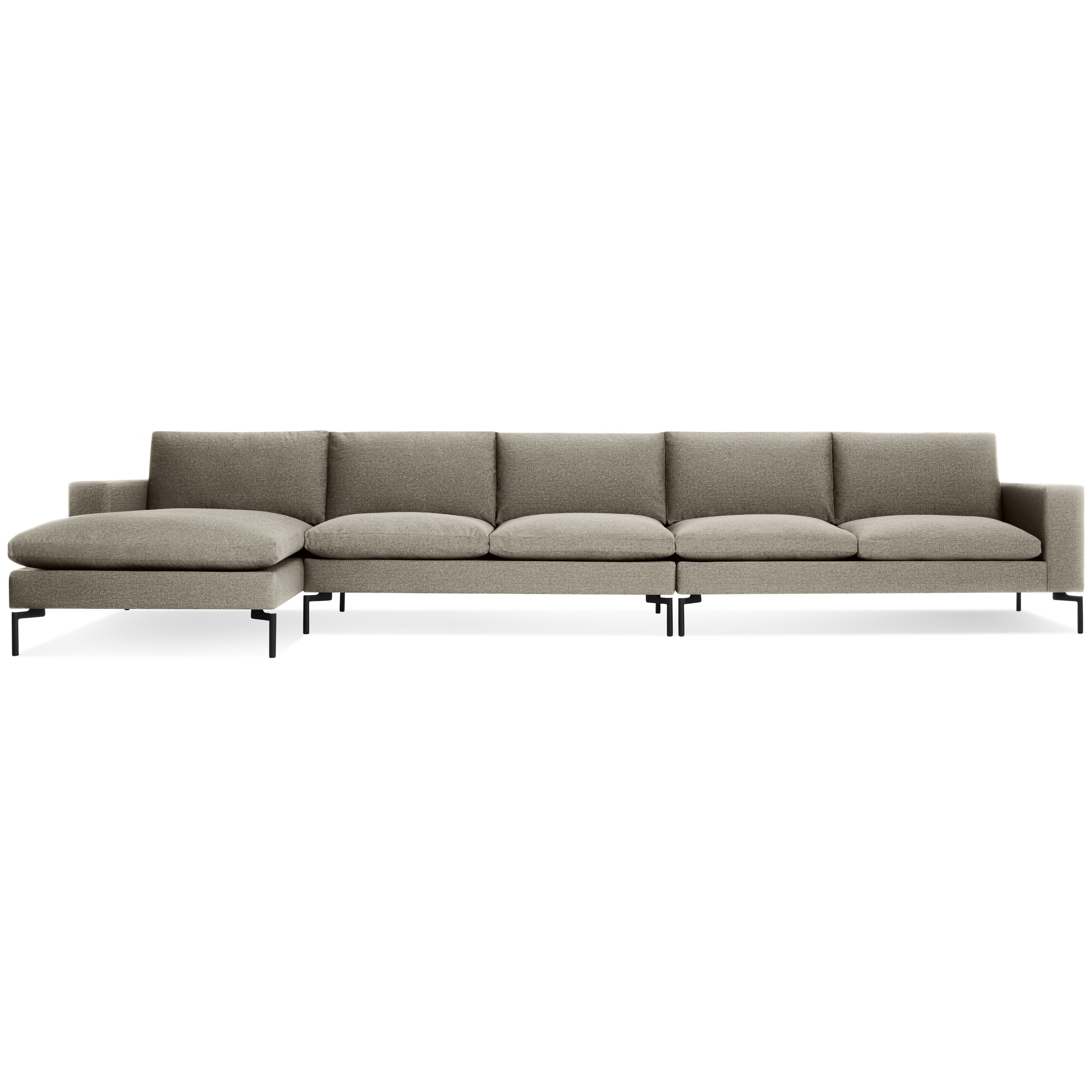 Blu Dot Throughout Latest Newfoundland Sectional Sofas (View 2 of 15)