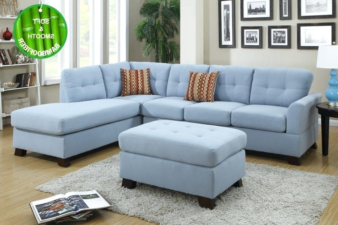 Blue Sectional Sofa With Chaise – Koupelnynaklic With Regard To Trendy Blue Sectional Sofas With Chaise (View 3 of 15)