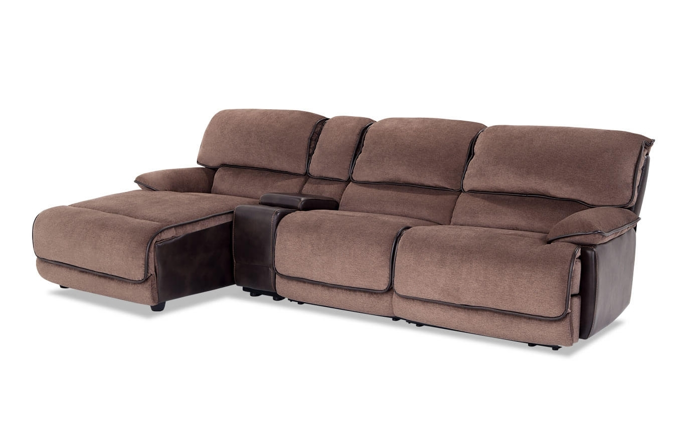 Bob's With Well Known Angled Chaise Sofas (View 4 of 15)