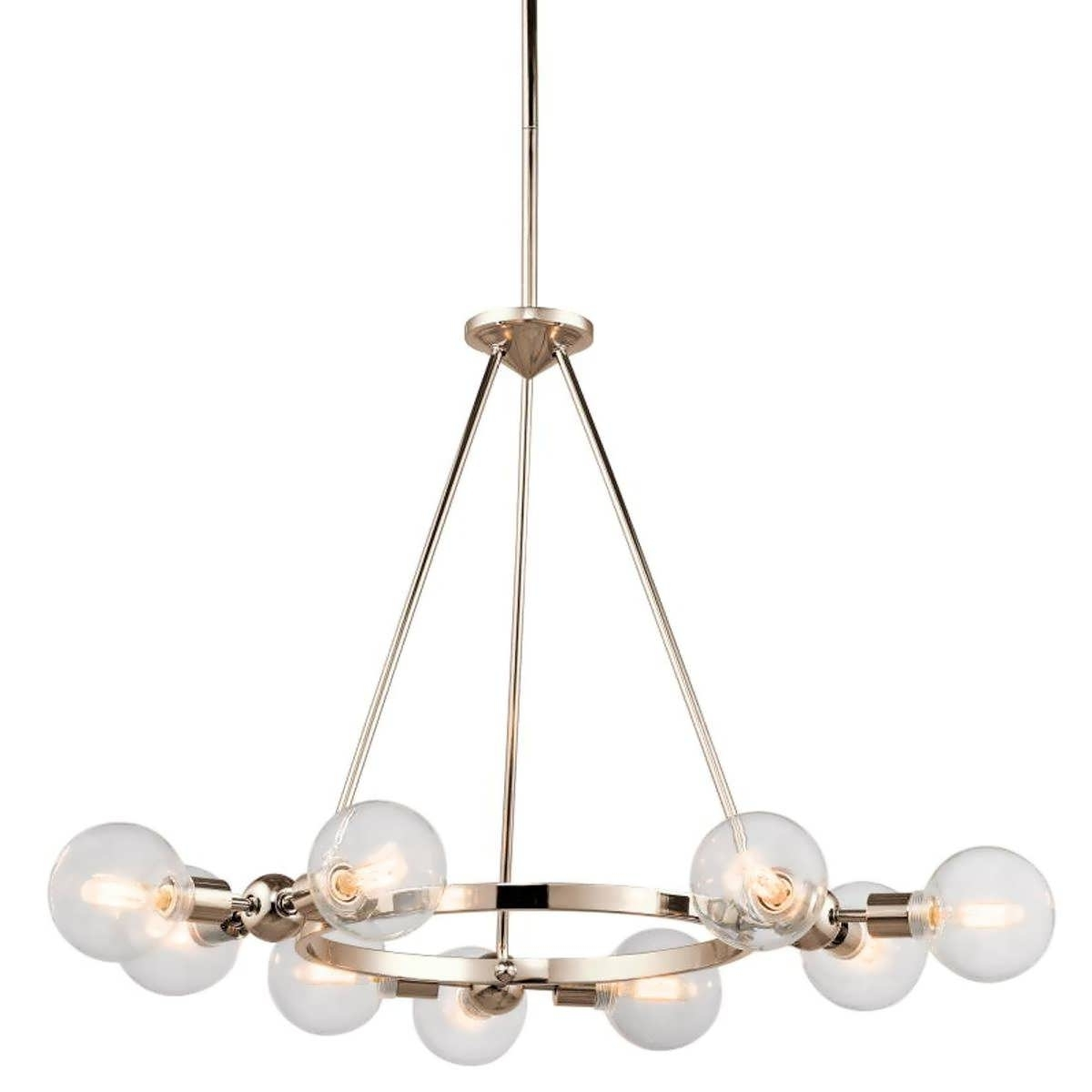 Branched Chandelier For Trendy Chandelier : Chandelier Lamp Crystal Light Fixtures Medieval (View 11 of 15)