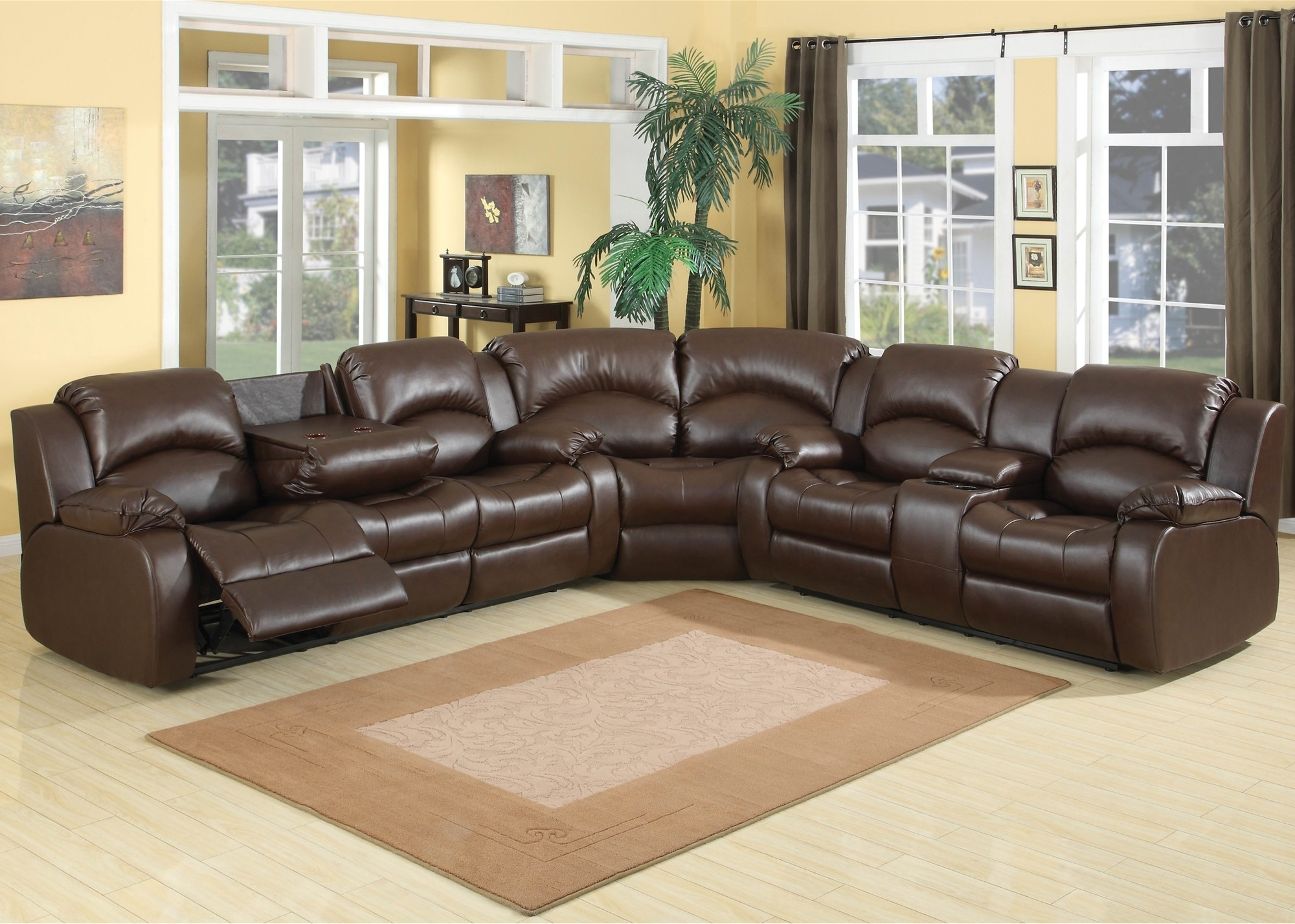 Brilliant Sectional Sofas Under 600 – Mediasupload Intended For Newest Sectional Sofas Under  (View 2 of 15)