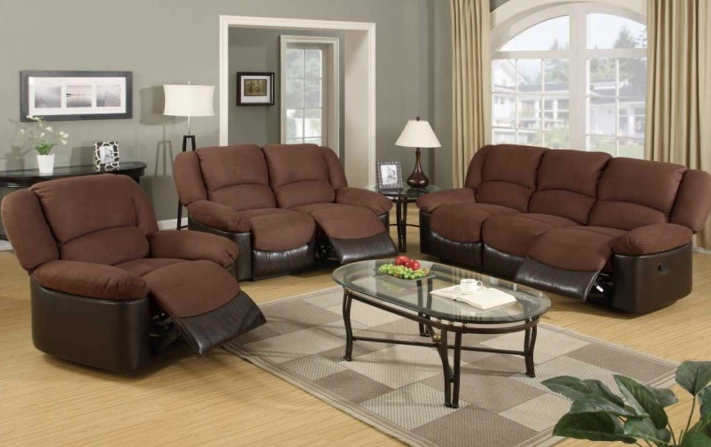 Brown Sofa Chairs For 2018 Brown Chairs For Living Room (View 11 of 15)