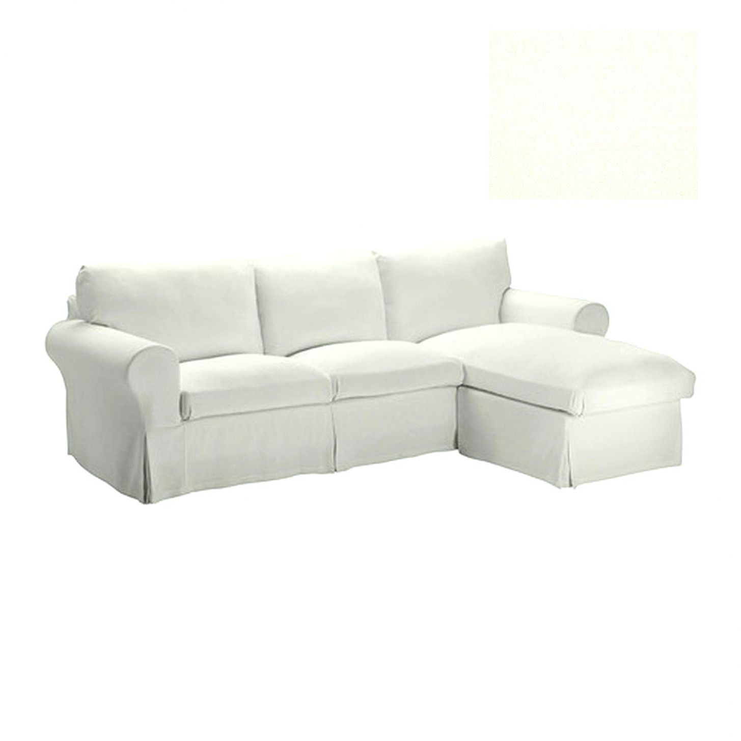 Bunch Ideas Of Chaise Cover For Chaise Ikea Ektorp Couch Sectional Intended For Most Recent Ektorp Chaises (View 4 of 15)