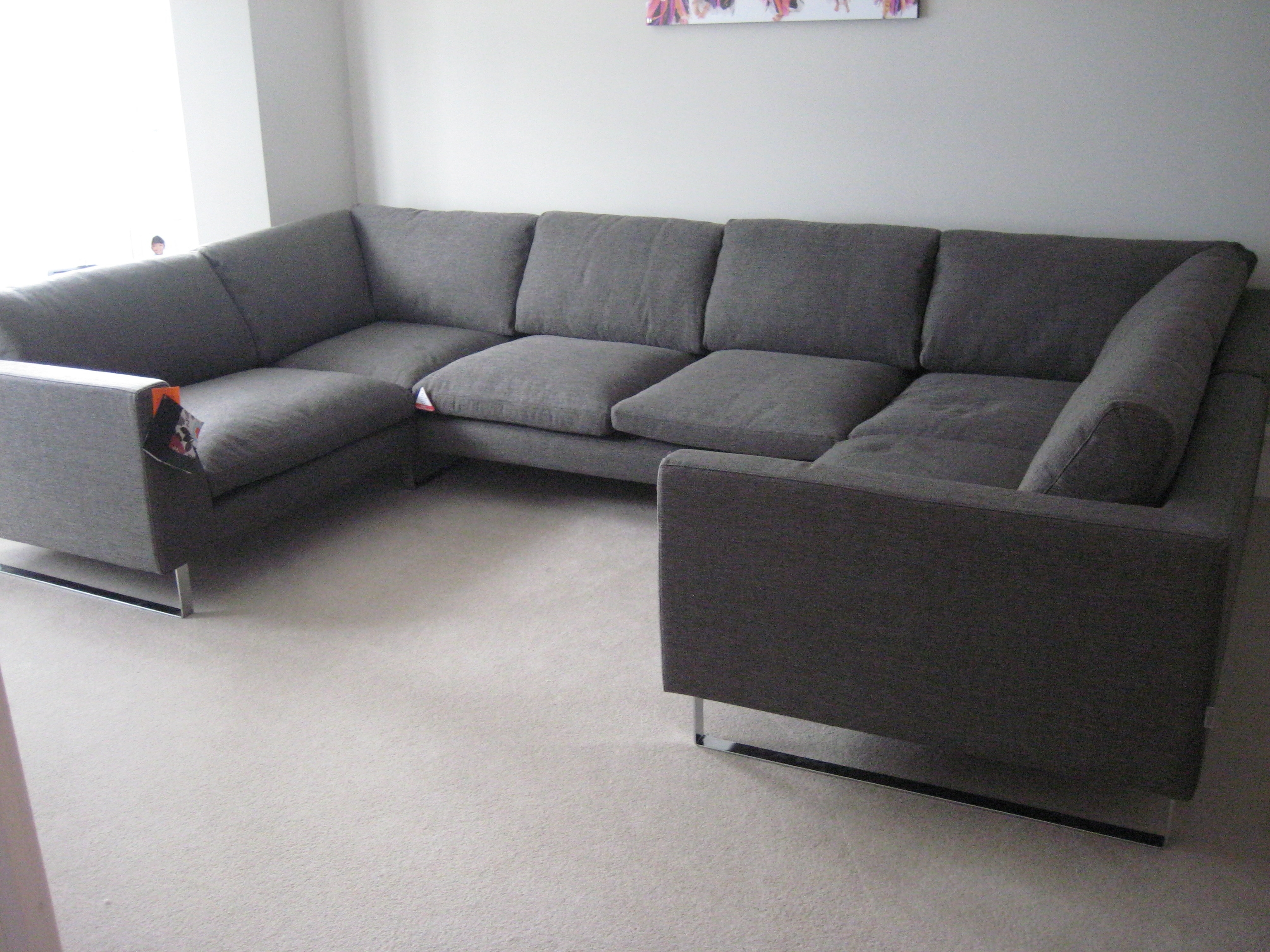 C Shaped Sofas 86 With C Shaped Sofas – Fjellkjeden Pertaining To Well Known C Shaped Sofas (View 4 of 15)