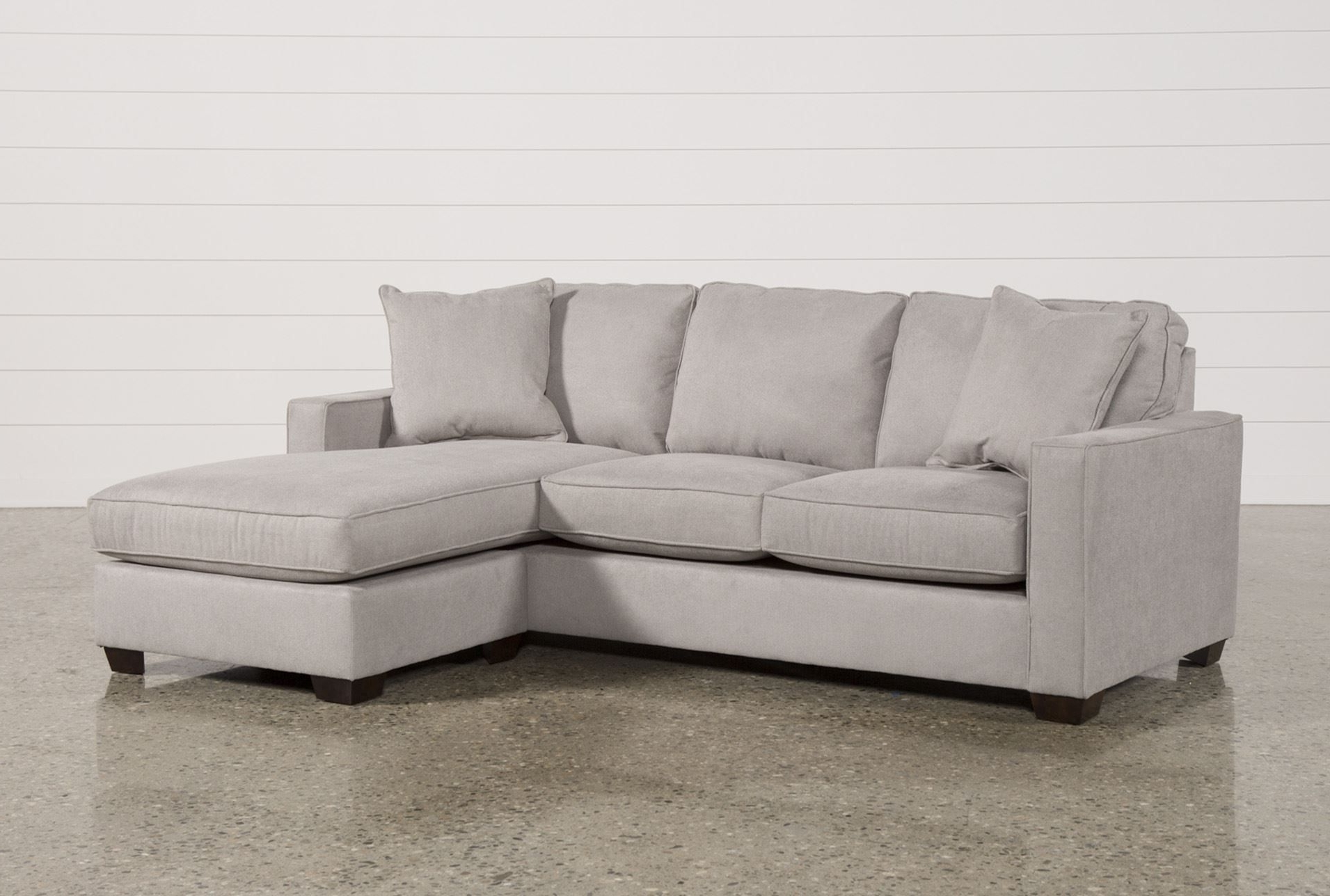 Featured Photo of Reversible Chaise Sectionals
