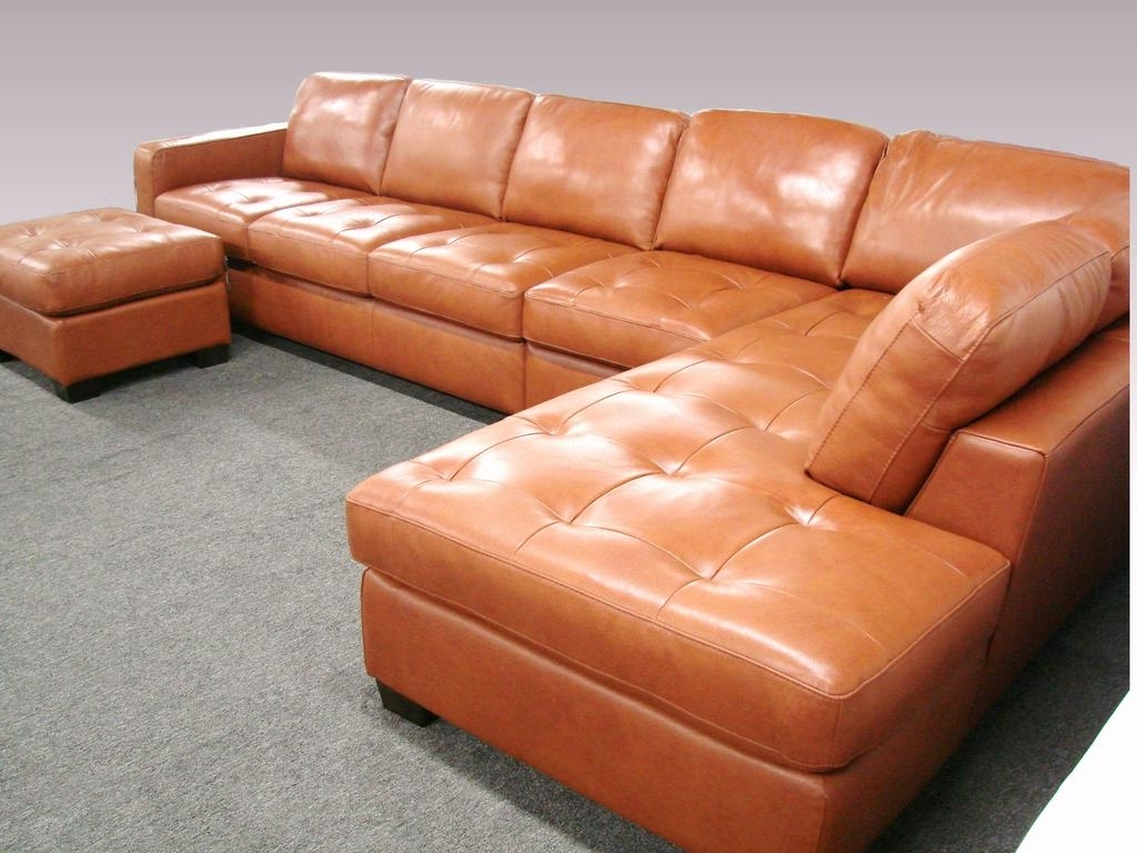 Camel Sectional Sofas With Trendy Sofa: Wonderful Leather Sofas For Sale Real Leather Sofas, Leather (View 5 of 15)