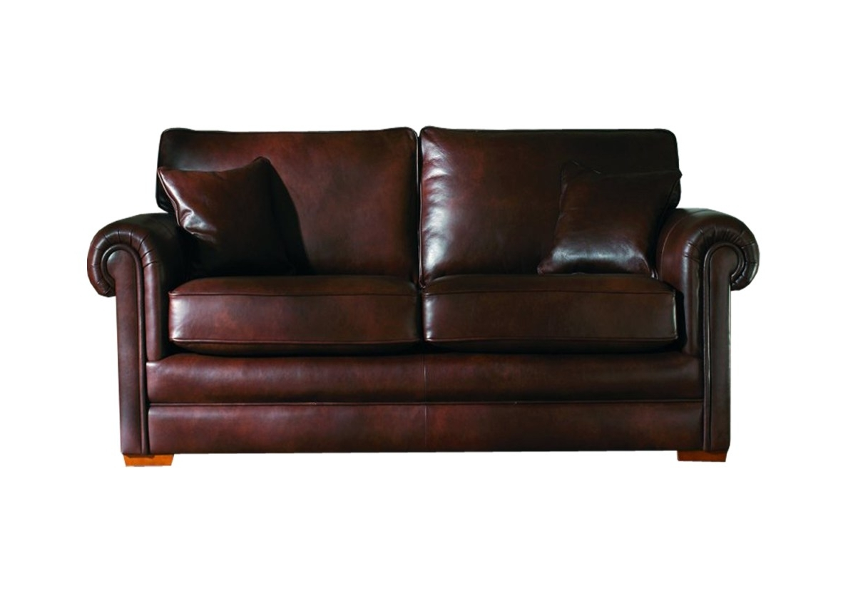 Canterbury Leather Sofas Within Most Recently Released Sofa : Stylish Canterbury Leather Sofa Range Dreadful Canterbury (View 8 of 15)