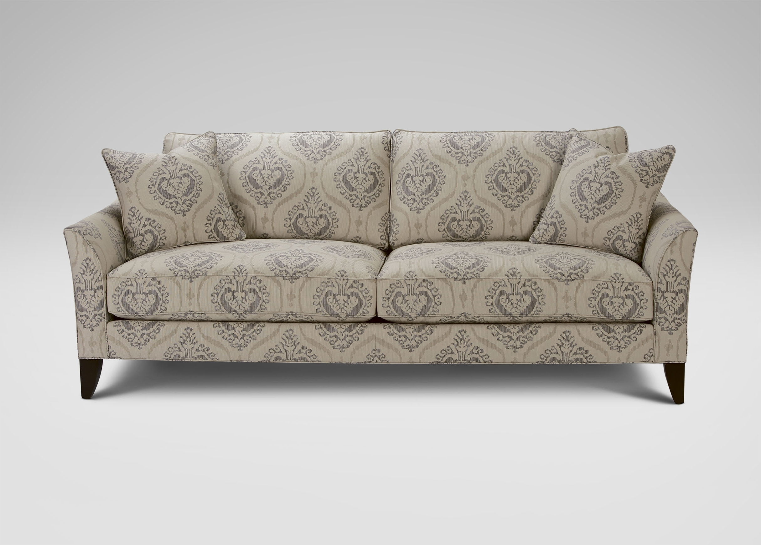 Carlotta Sofa (View 10 of 15)