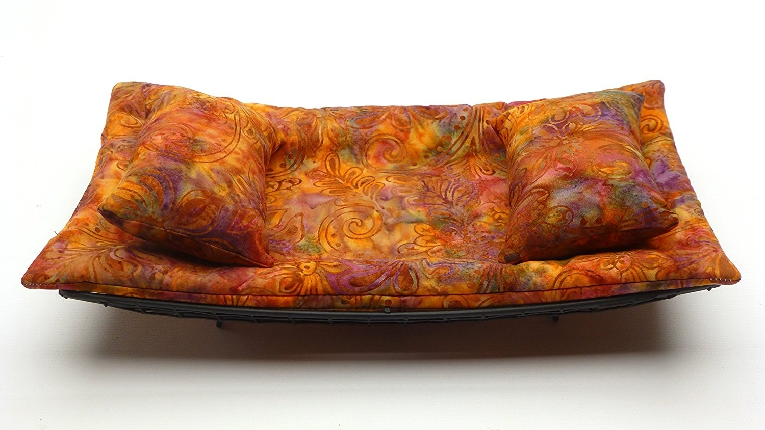 Carolina Designer Dragons Chaise Lounge For Bearded Dragons With Well Liked Orange Chaise Lounges (View 1 of 15)