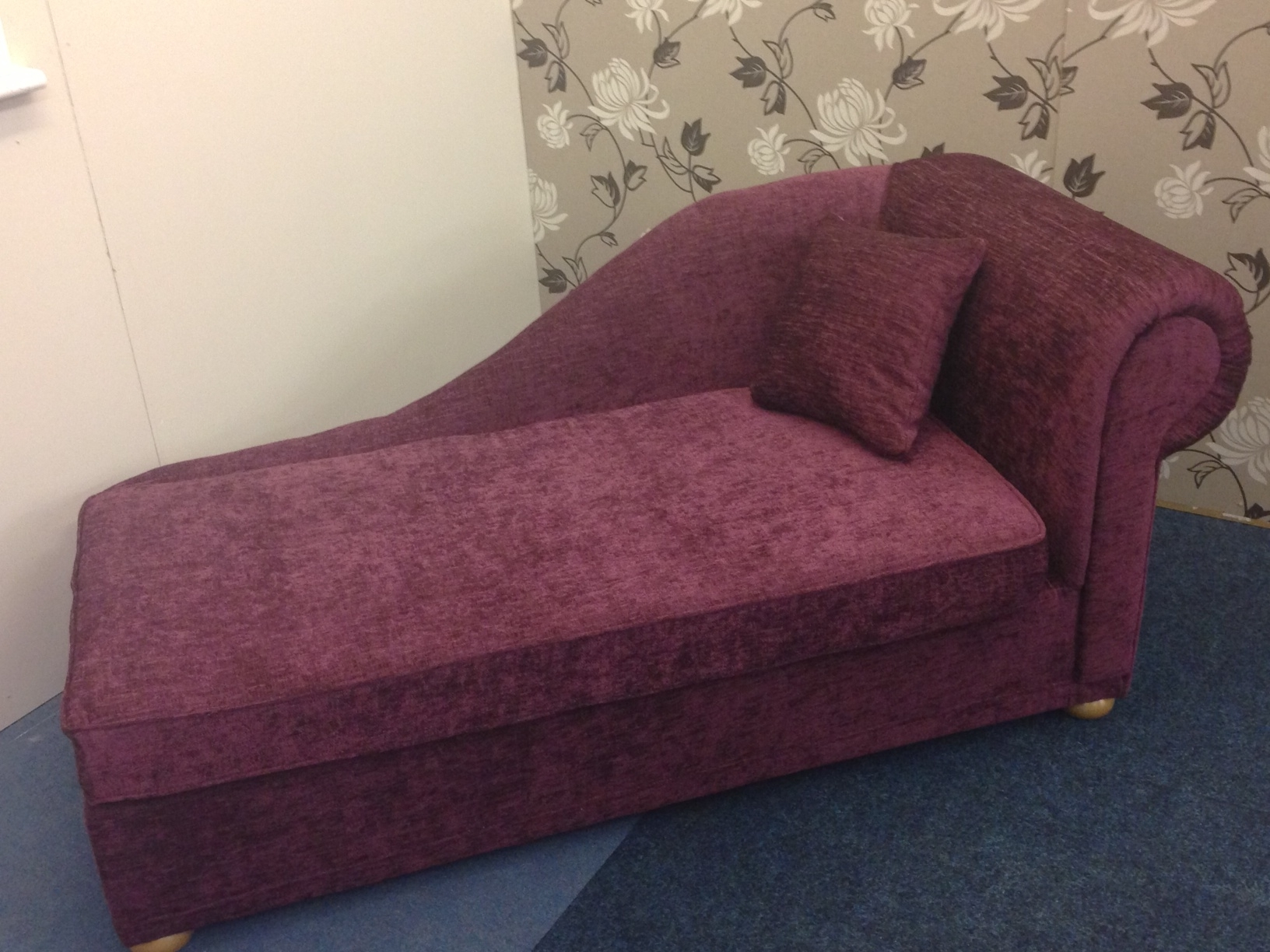 Catosfera Regarding Chaise Lounge Sofa Beds (View 2 of 15)
