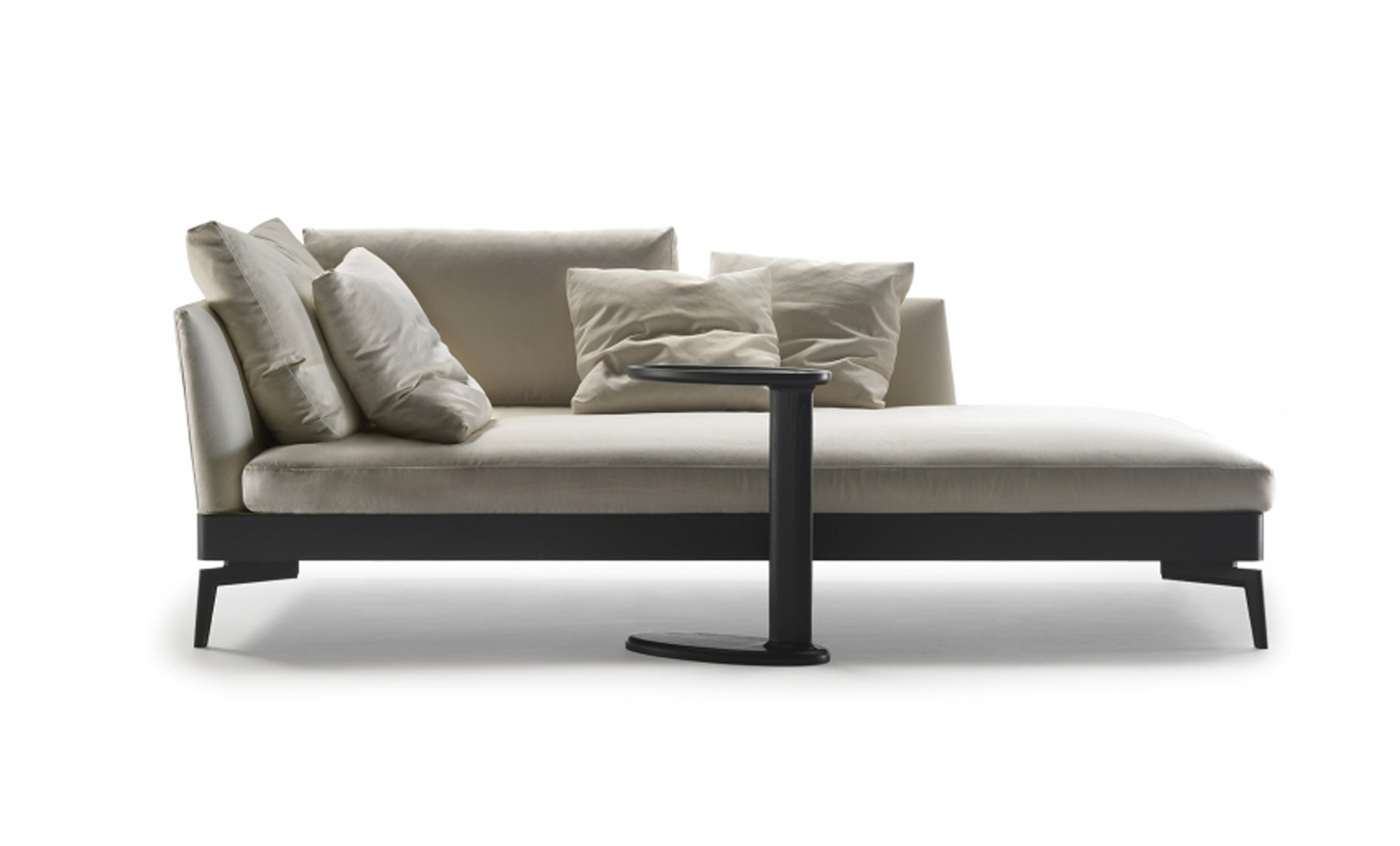 Chaise Beds For Best And Newest Feelgood – Sofabeds And Chaises – Fanuli Furniture (View 3 of 15)