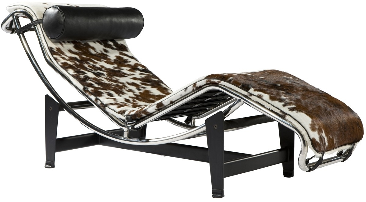 Chaise Longue Style (View 4 of 15)