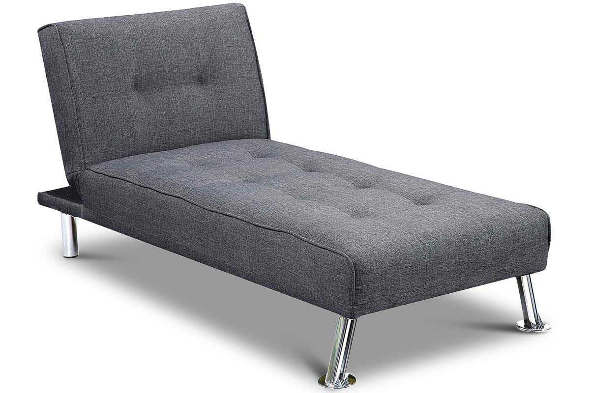 Chaise Lounge Beds With Regard To Widely Used Sofa Bed With Chaise Lounge Uk (View 11 of 15)