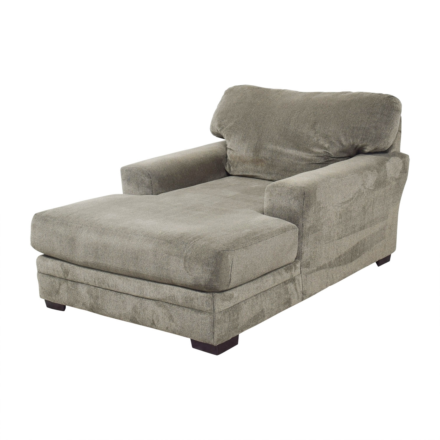 Chaise Lounge Benchs For Preferred Chaise Lounge Chair Bobs Furniture • Lounge Chairs Ideas (View 3 of 15)