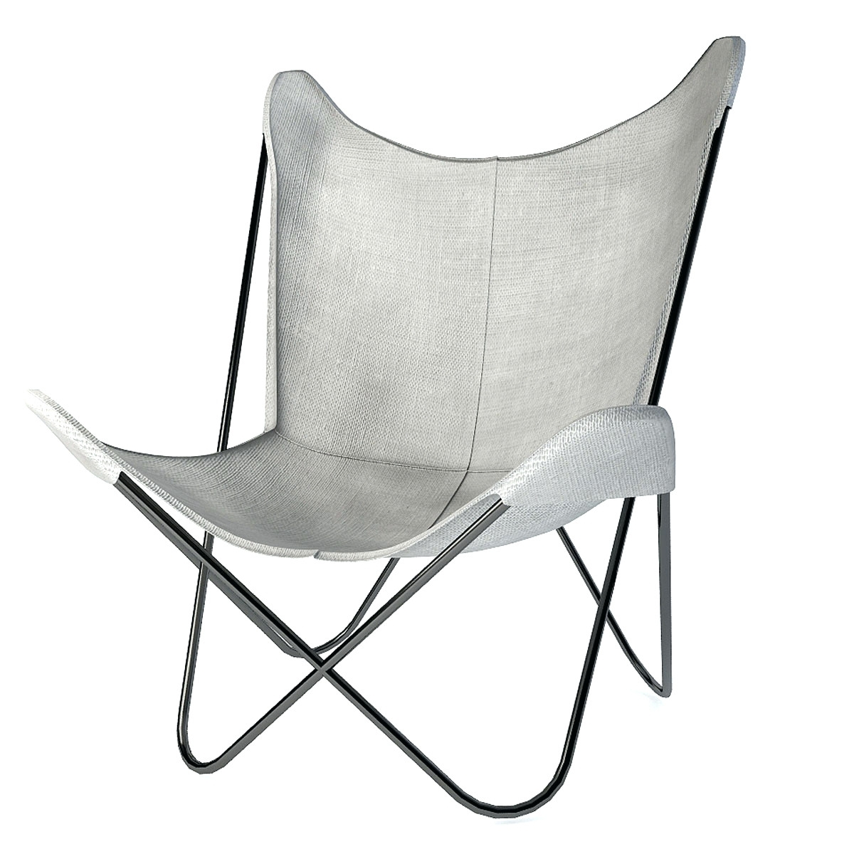 Chaise Lounge Chairs At Kohls Within Famous Kohl's Student Lounge Butterfly Chair • Lounge Chairs Ideas (View 3 of 15)