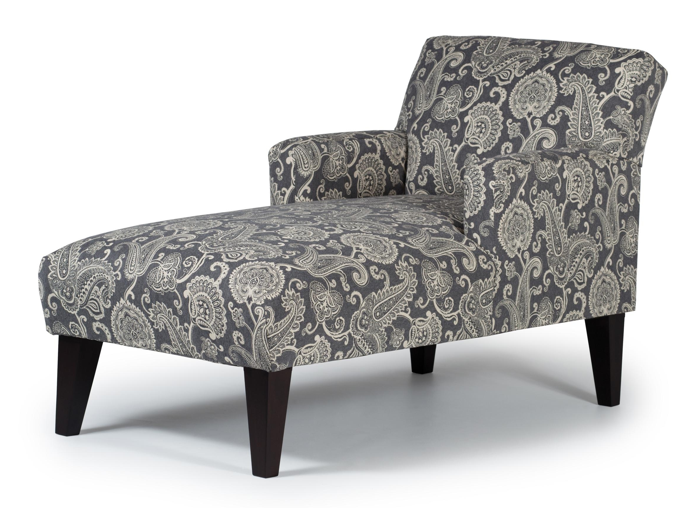 Chaise Lounge Chairs – Chaise Longue History You Might Never With Regard To Recent Modern Chaises (View 10 of 15)