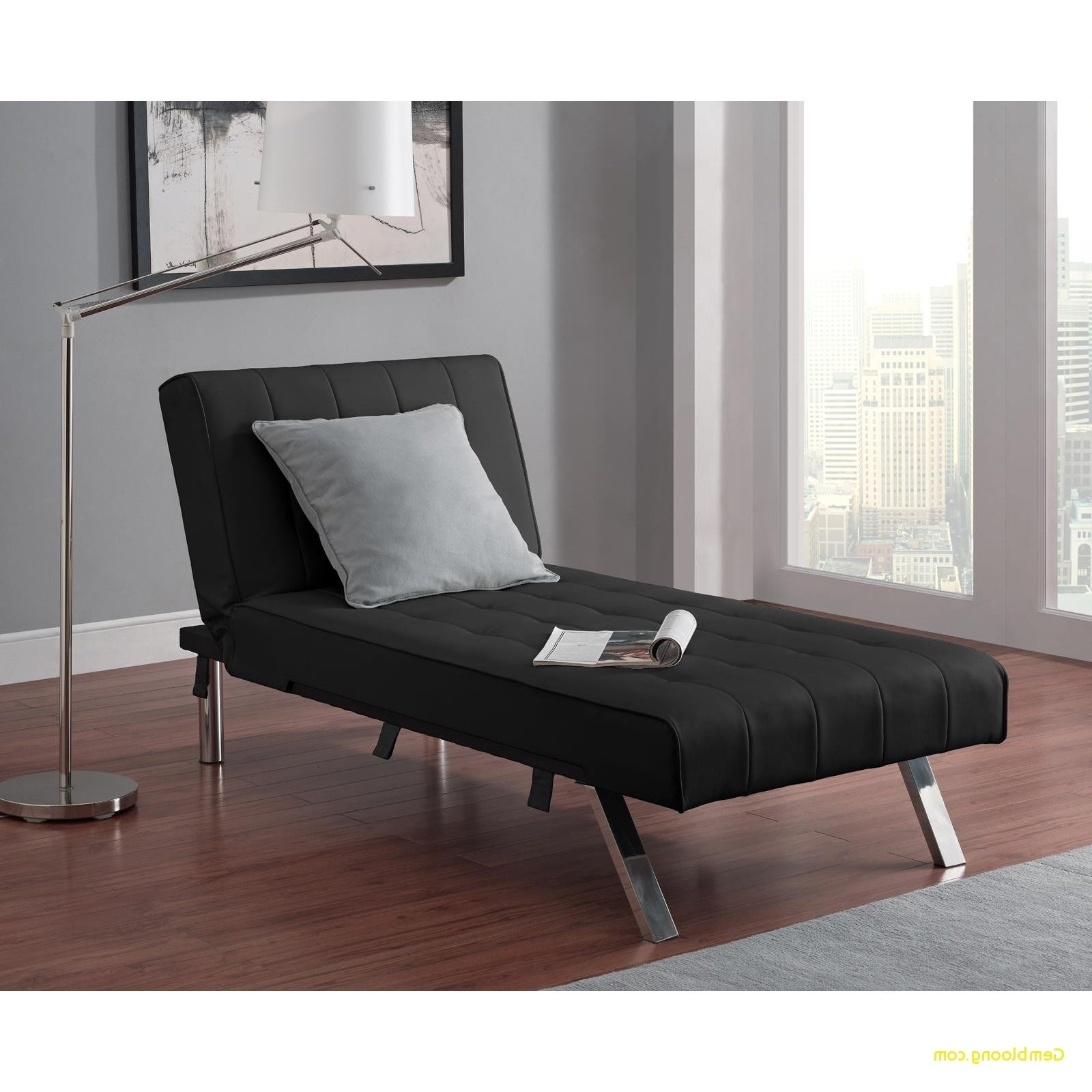 Chaise Lounge Chairs Under $200 Regarding Famous Chaise Lounge Under $200 New Ink Ivy Clark Lounge – Home Interior (View 3 of 15)