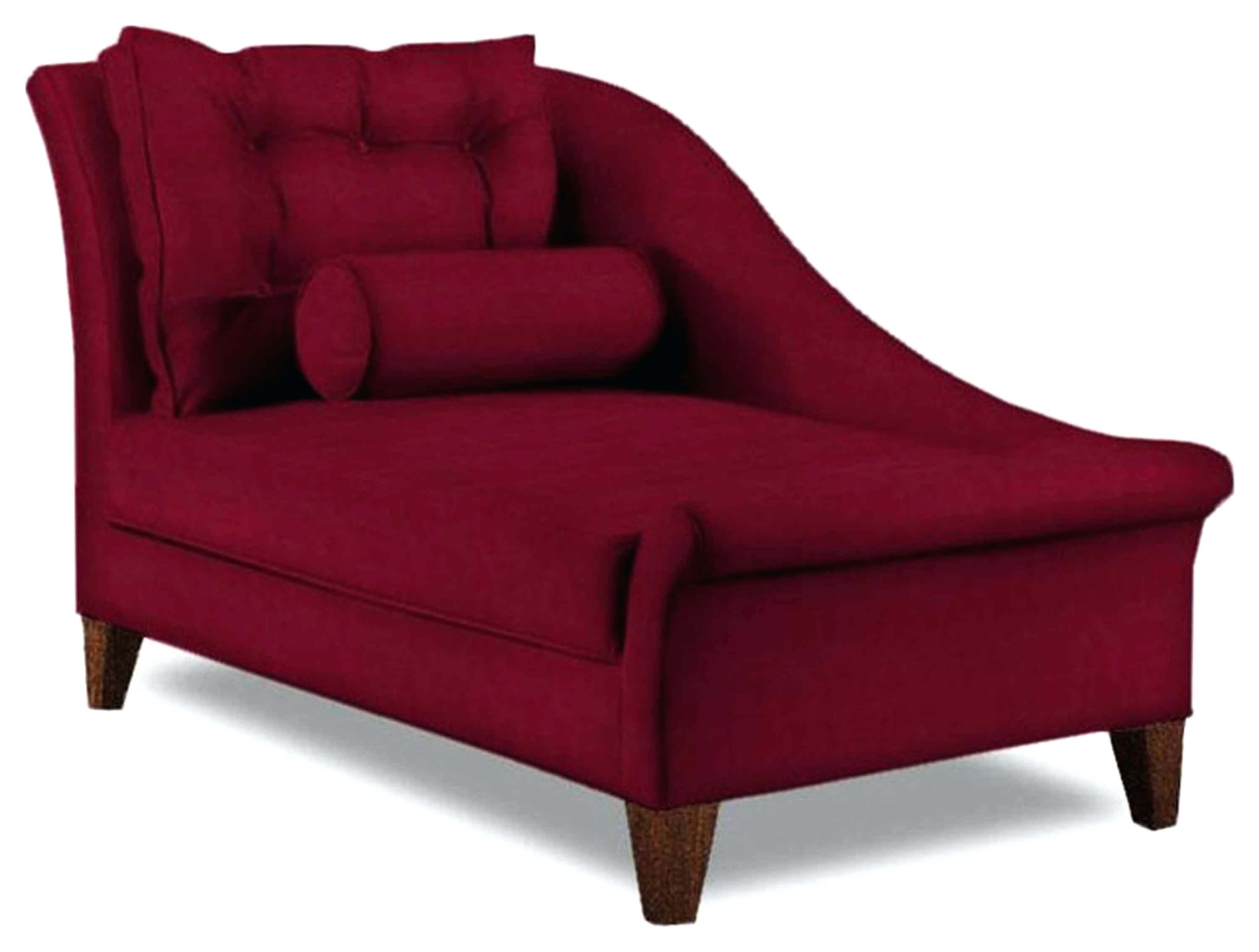 Featured Photo of Chaise Lounge Chairs Without Arms