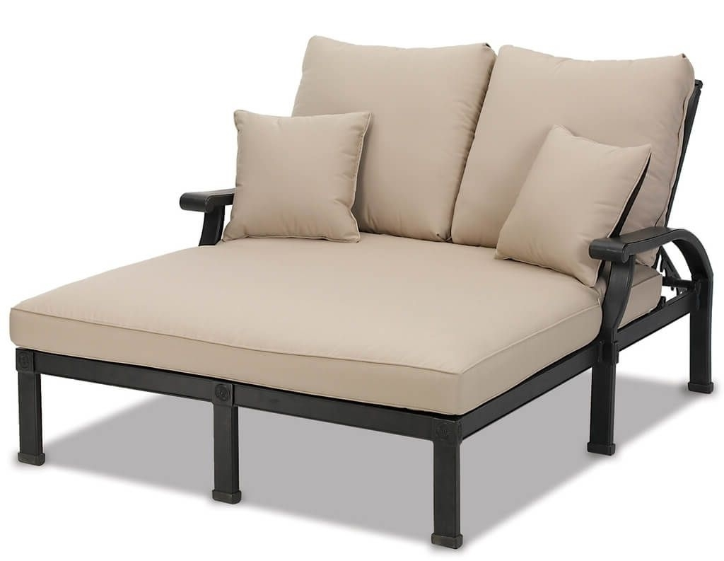 Featured Photo of Chaise Lounge Patio Chairs