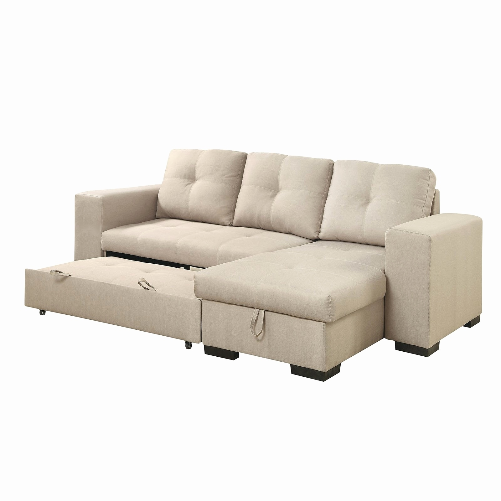 Chaise Lounge Sleepers For Most Current Sofa : Leather Sleeper Sofa With Chaise Best Of Chaise Lounge (View 5 of 15)