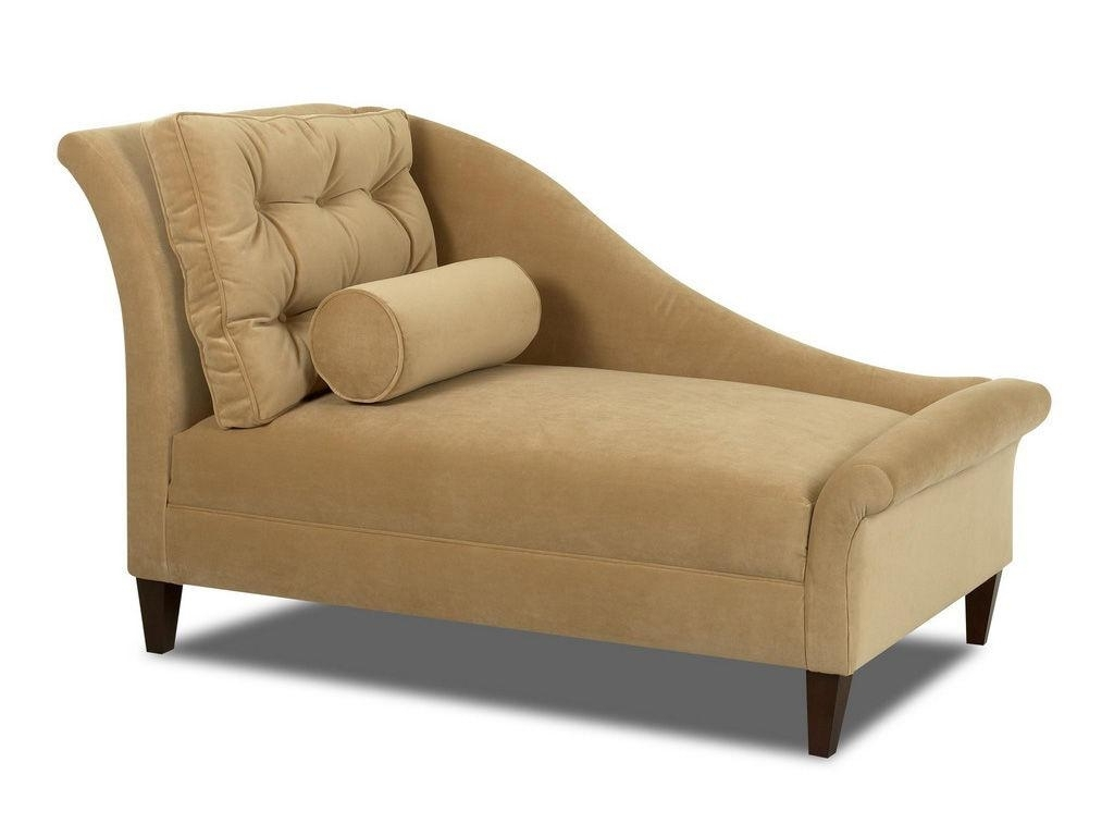 Chaise Lounge Sofa Within Latest Sofa Lounge Chairs (View 3 of 15)