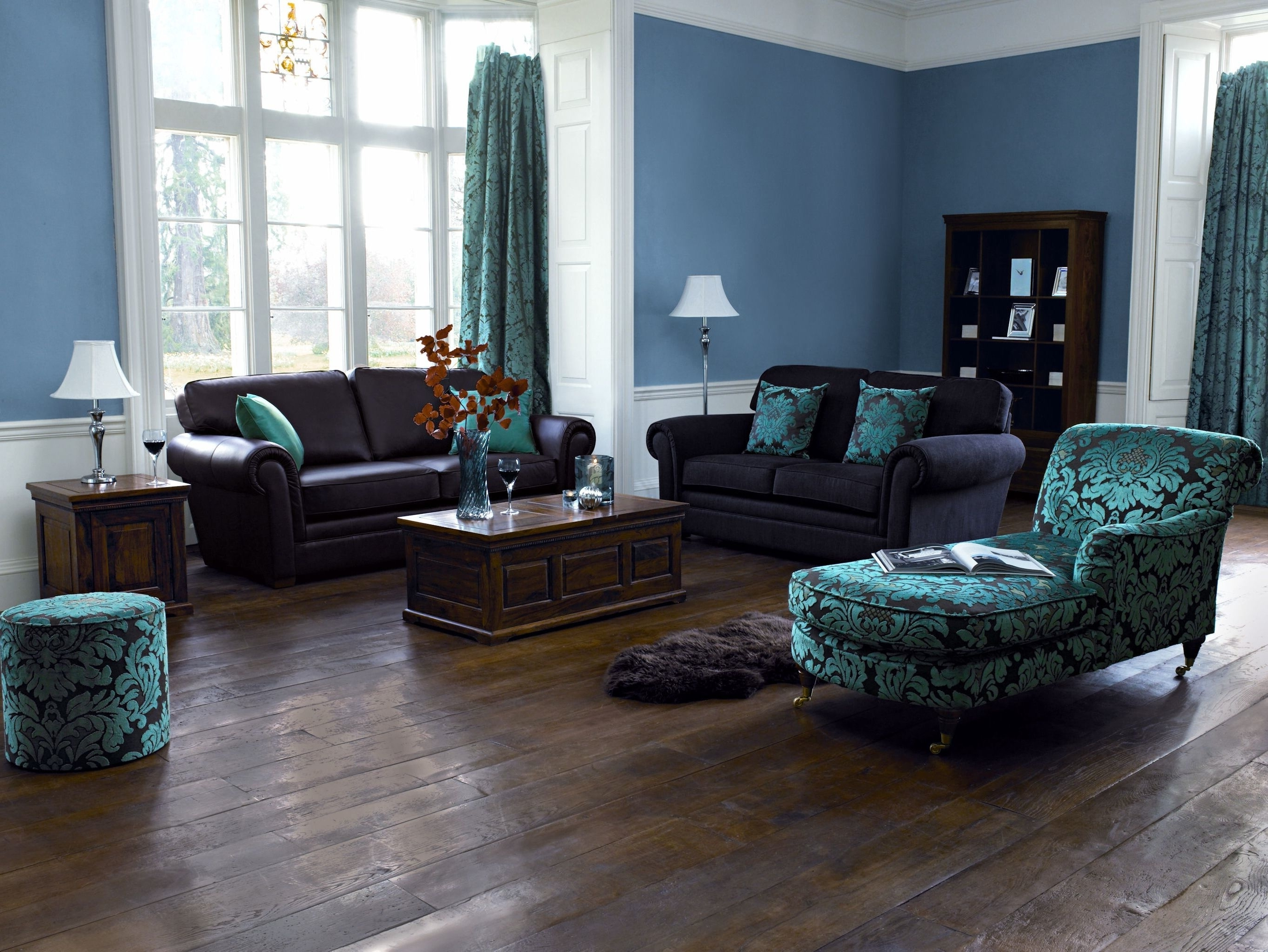 Chaise Lounges For Living Room Regarding Latest Luxury Chaise Lounge Chairs For Living Room X1 # (View 5 of 15)