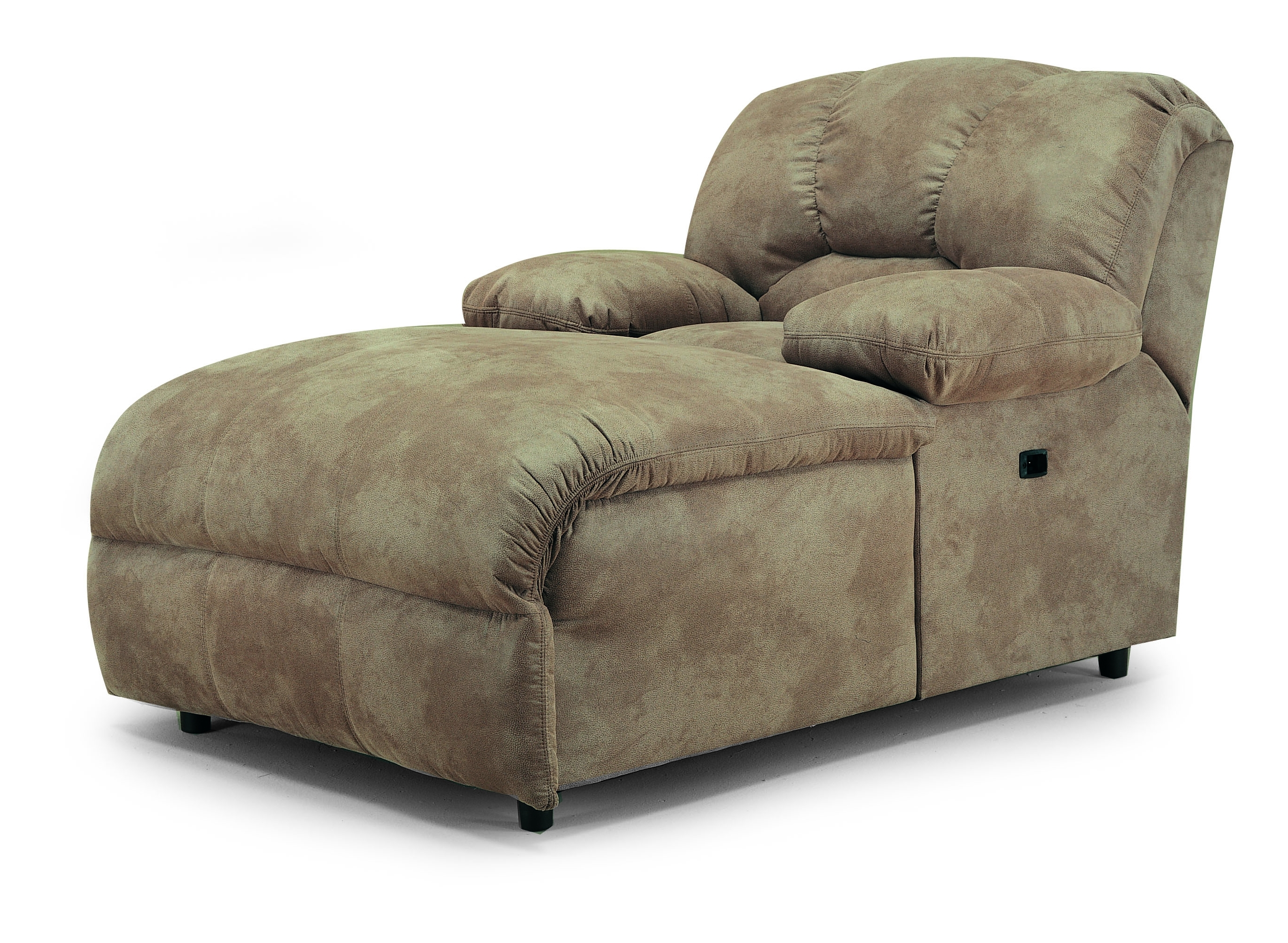 Chaise Recliner Chairs In Most Current Popular Of Reclining Chaise Lounge With Recliner Chaise Lounge My (View 1 of 15)