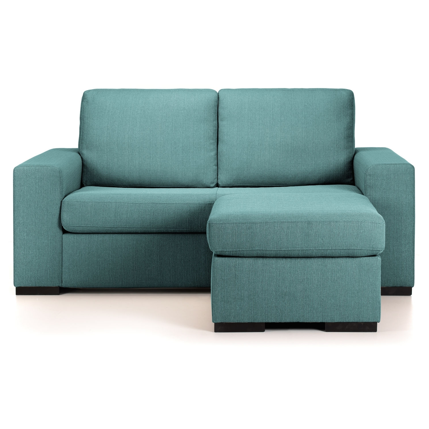 Chaise Sofa Beds Throughout Fashionable Frances 4 In 1 Corner Chaise Sofa Bed With Storage Footstool (View 6 of 15)