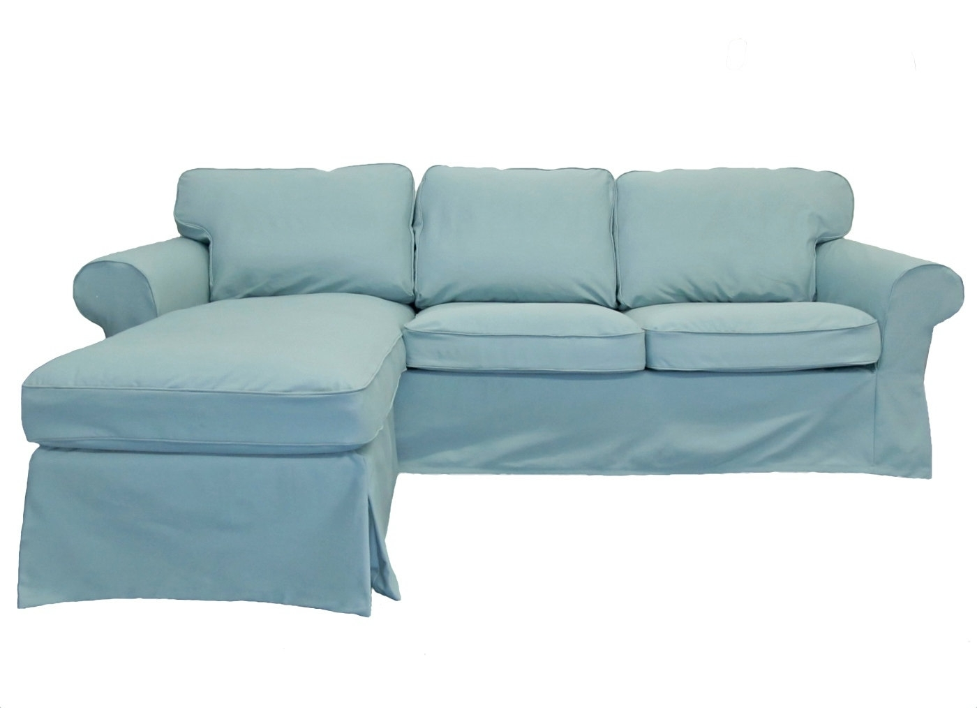 Chaise Sofa Covers With 2018 Chaise Sofa Cover 20 With Chaise Sofa Cover (View 6 of 15)