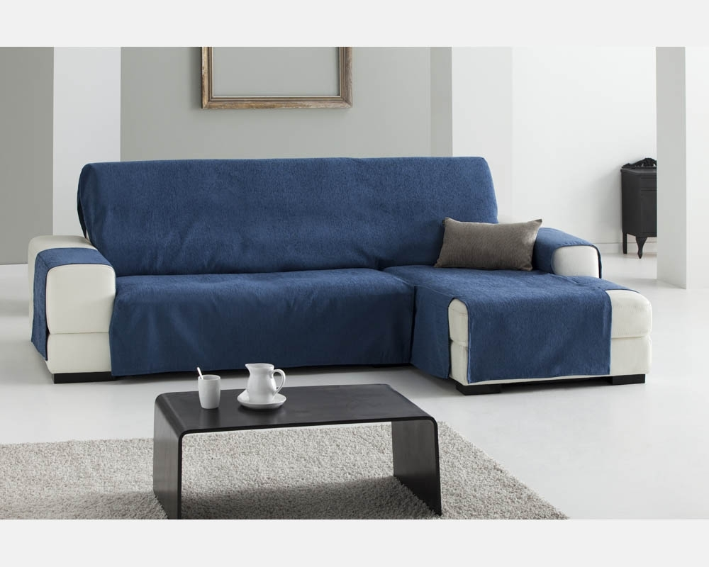 Chaise Sofa Covers With Regard To 2017 Chaise Sofa Cover 41 With Chaise Sofa Cover (View 7 of 15)