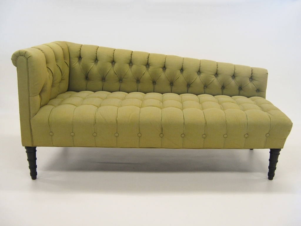 Chaise Sofa (View 9 of 15)