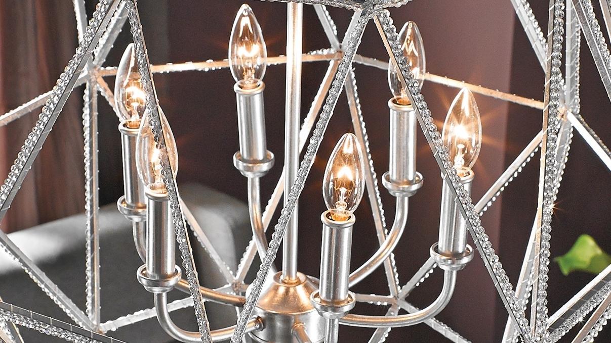 Chandelier Accessories – Chandeliers – Lighting Fixtures (View 3 of 15)
