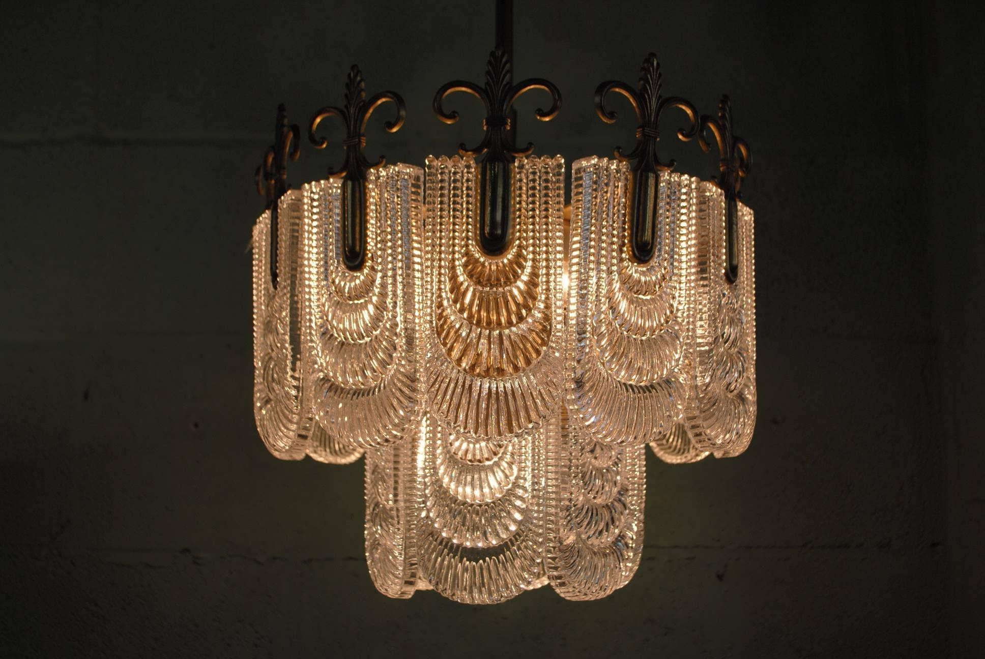 Chandelier : Antique Art Deco Chandelier Art Deco Ceiling Fan Art For Well Liked Art Deco Chandeliers (View 7 of 15)
