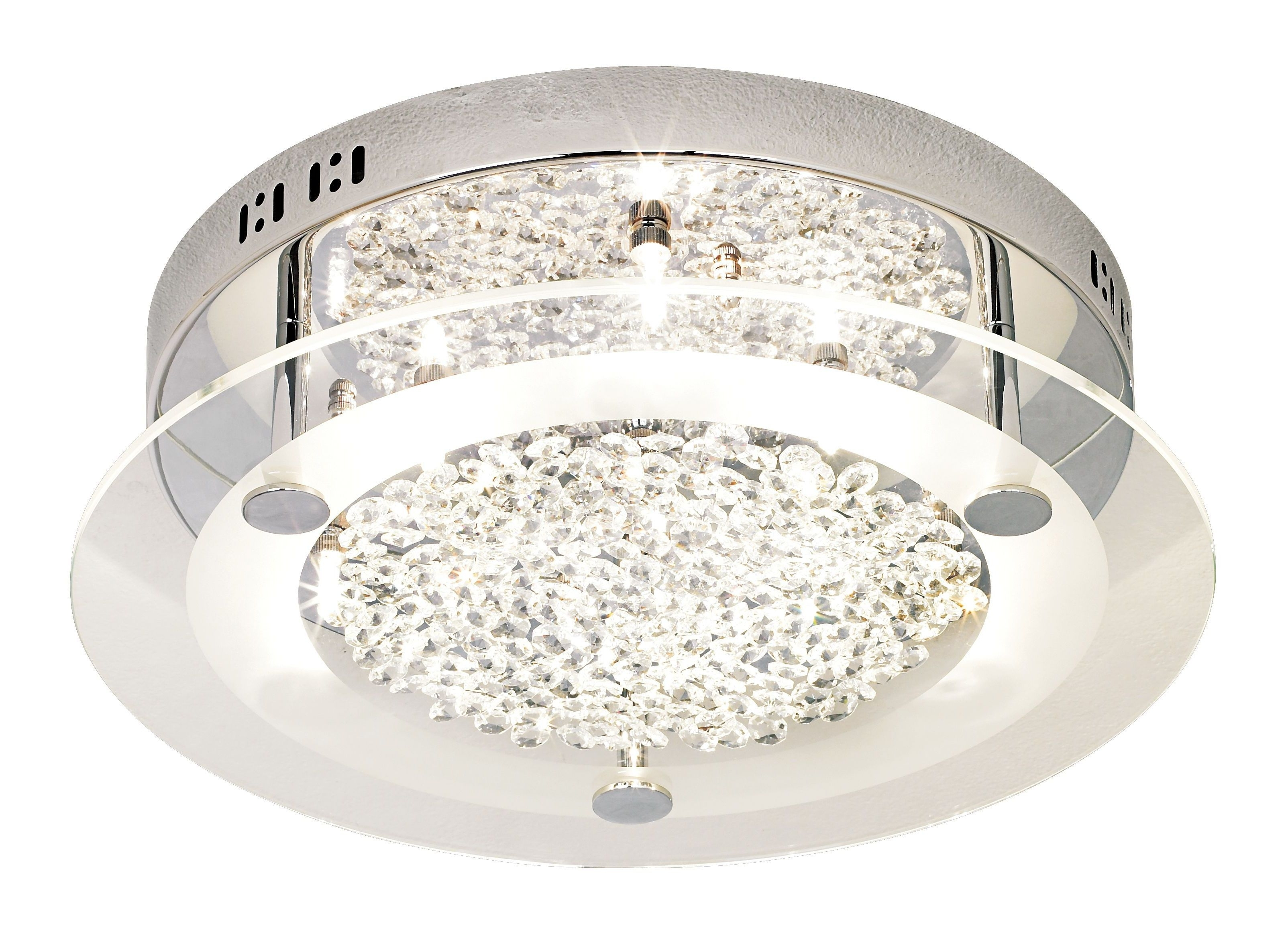 Chandelier Bathroom Ceiling Lights Throughout Recent Stunning Bathroom Exhaust Fan With Light And Timer (View 7 of 15)