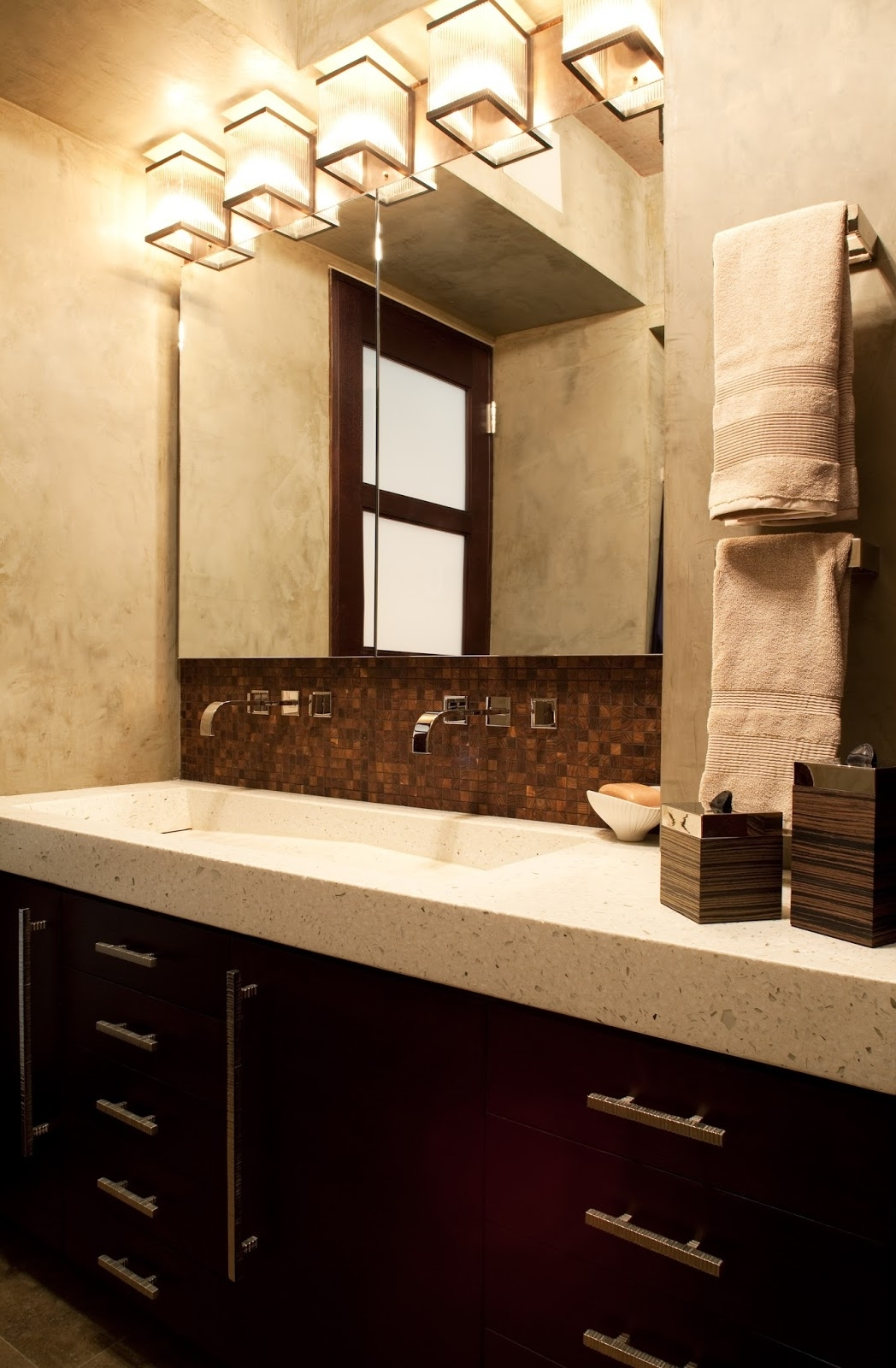 Chandelier Bathroom Vanity Lighting For Favorite Dazzling 3 Light Mini Chandelier 25 Modern Wooden Chandeliers With A (View 2 of 15)