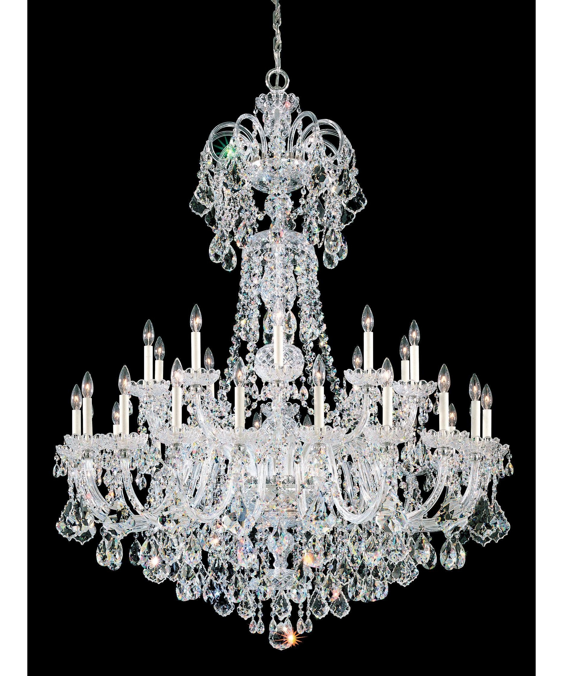 Chandelier : Beach Chandelier Murano Glass Chandelier Italian Intended For Current Acrylic Chandeliers (View 4 of 15)
