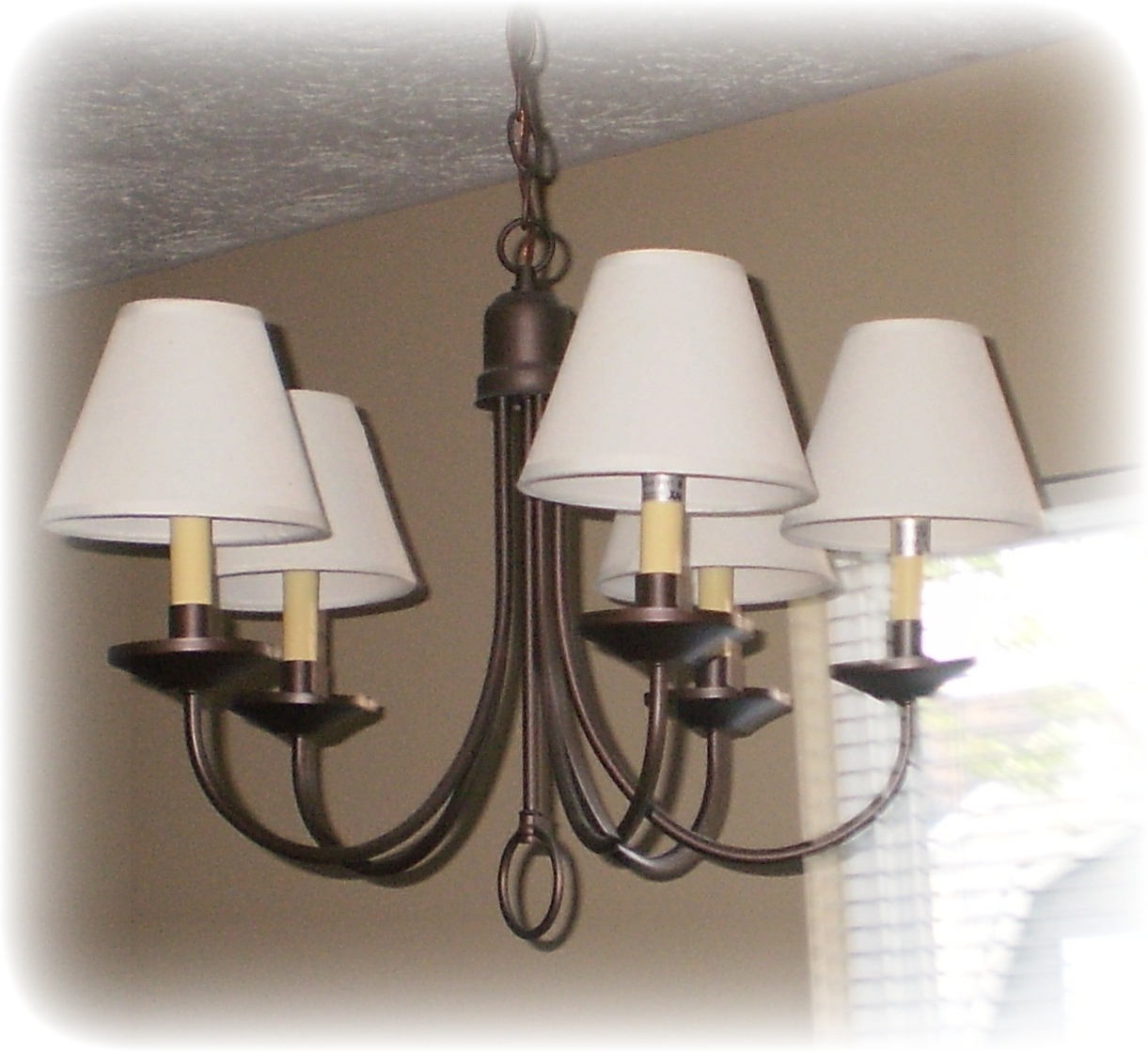 Chandelier Lamp Shades Regarding Fashionable Furniture : Mini Chandelier Shades Discount Fabulous 8 Mini (View 3 of 15)