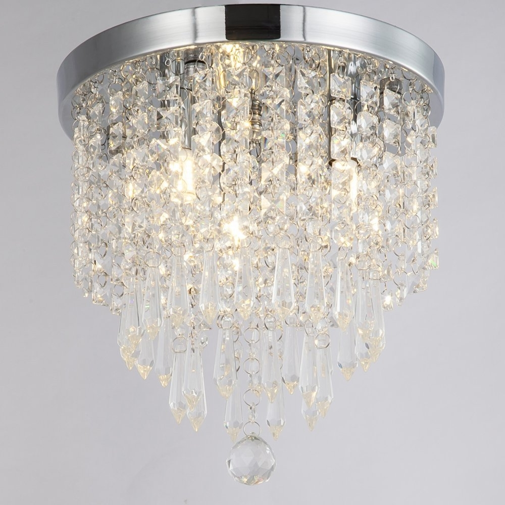 Chandelier Lights For Living Room With Regard To Latest Chandeliers (View 3 of 15)
